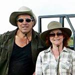 Professo Bob and Sharon, NY